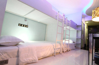 How to Choose the Perfect Hostel.